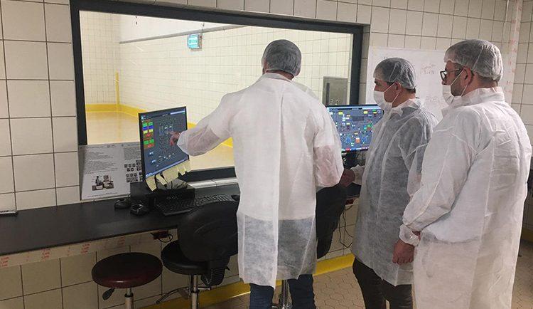 Konya'nın gıda sektöründe uluslararası lider markası: Berberoğlu Süt